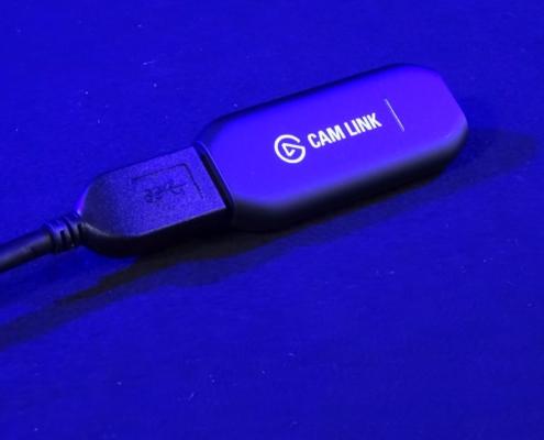 Camlink Videograbber
