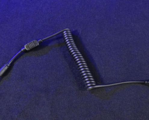 GVM Slider Kamerakabel