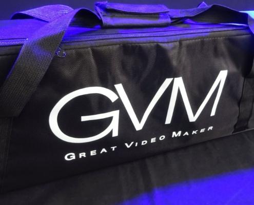 GVM Slider Logo