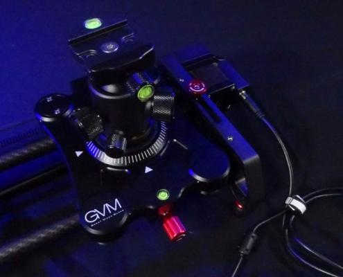 GVM Slider Motor