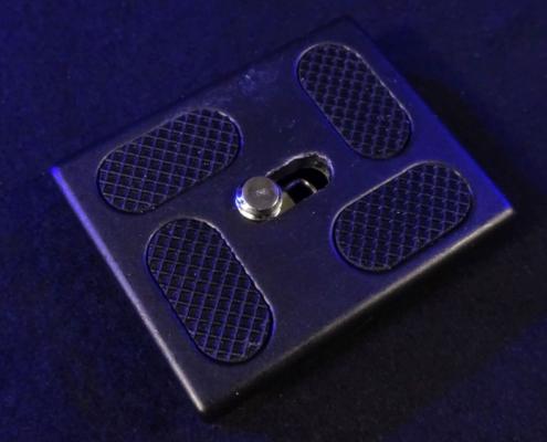 GVM Slider Quickplate