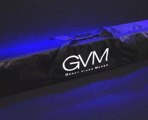 GVM Slider Tasche