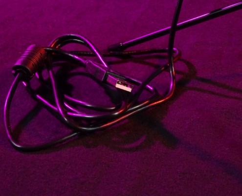 FullHD Webcam USB Kabel