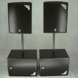 Voice Systems PA-KIT 7
