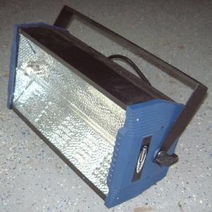 DMX Stroboskop 1500