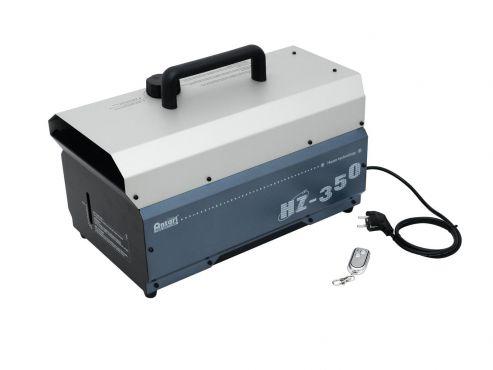 Hazer-Dunstmaschinen