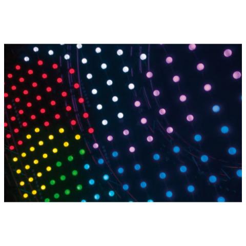 LED Vorhänge