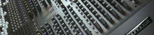 Tonanlagen + Komponenten