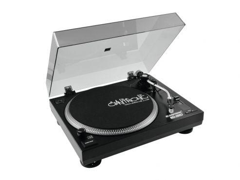 DJ Ton(Mixer,Player)