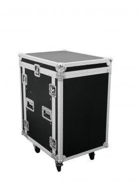 Cases + Racks, Blenden