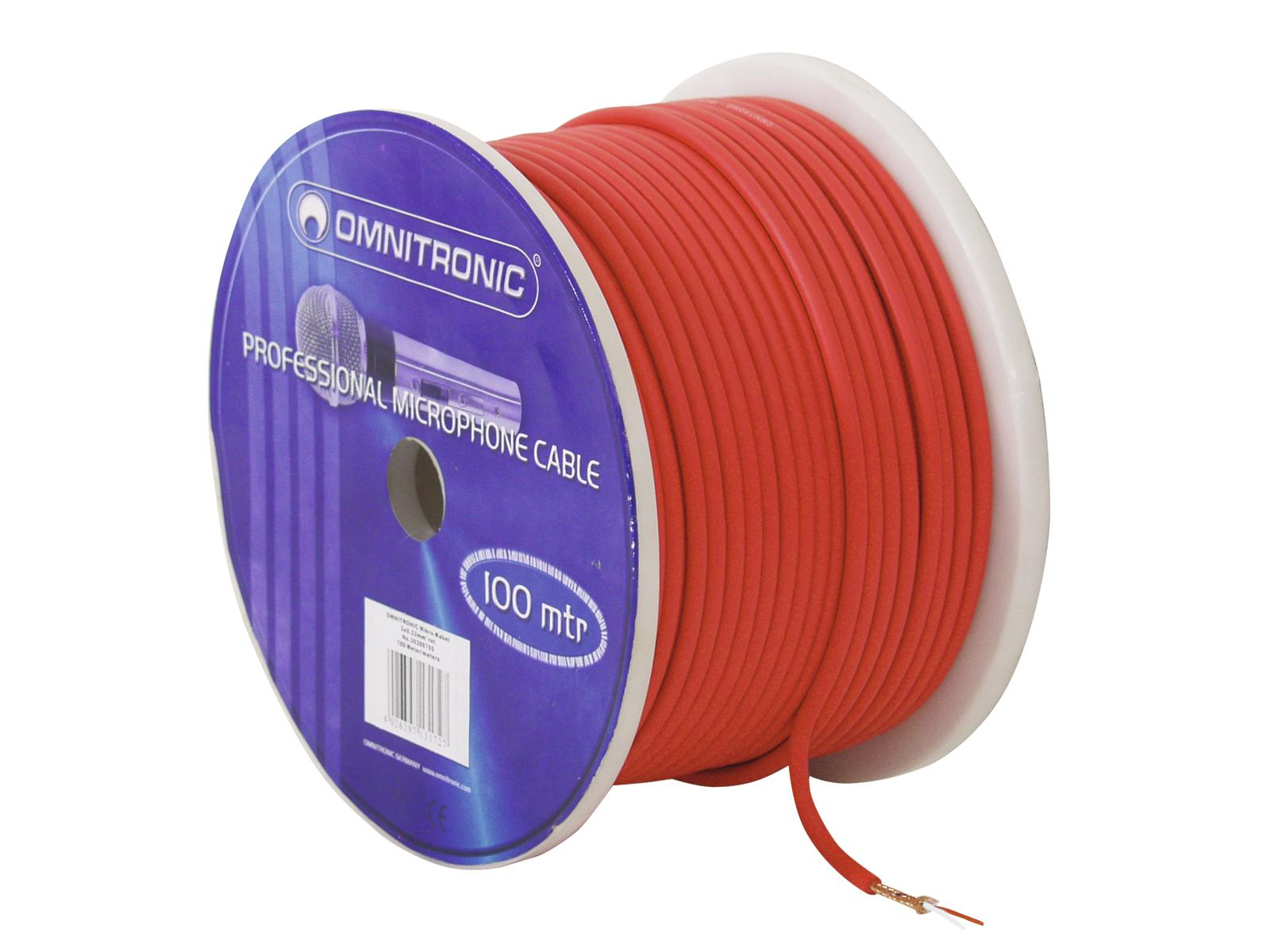 Kabel,Meterware