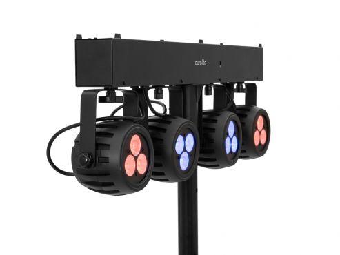 Compaktlichtsteuerungen