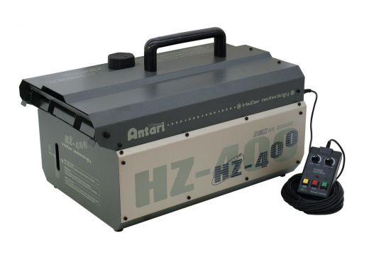 ANTARI HZ-400 Hazer mit Timer-Controller