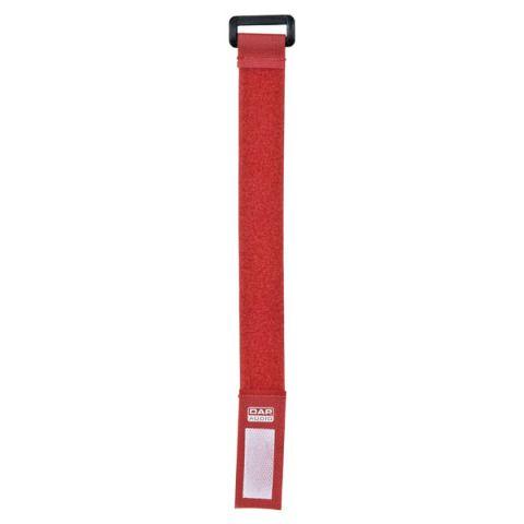 DAP Kabelbinder, rot, 10 Stück