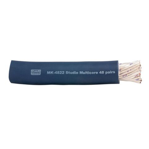 DAP-Audio MK-4822 48 pair Studiomulticore, price p. m.