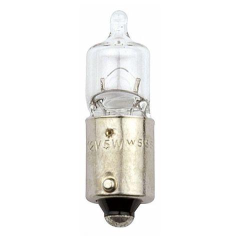 GE Bulb for Minilight 12V 5W