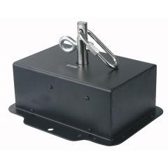 Showgear Spiegelkugelmotor bis zu 100 cm Bis zu 40 kg