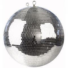 Showgear Mirror Ball Spiegelkugel ohne Motor, 50 cm