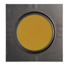 Dicrofilter SW-570 cyan incl. Rahmen LEE115 D.168mm für PAR
