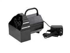 Mini Seifenblasenmaschine , Netz oder Batteriebetrieb