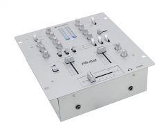 PM-404 DJ-Mixer Professioneller 2-Kanal DJ-Mixer