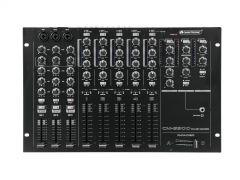 CM-5300 Club-Mixer Professioneller 5-Kanal-Club-Mixer