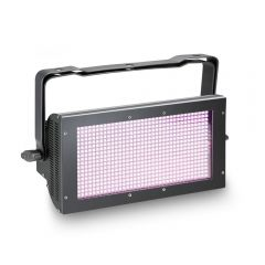 Cameo THUNDER WASH 600 RGB 3 in 1 Strobe, Blinder und Wash Light 648 x 0,2 W RGB