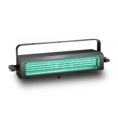Cameo THUNDER WASH 100 RGB 3 in 1 Strobe, Blinder und Wash Light 132 x 0,2 W RGB
