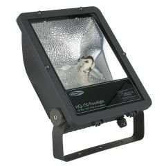 Showtec Floodlight HQ-150 Black Housing, Asymmetric