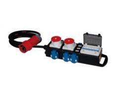 Stromverteiler STG 32A, Outdoor, IP44,