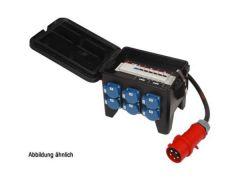 Ultralite Stromverteiler Stg-p 16a Outdoor Ip44 Fi