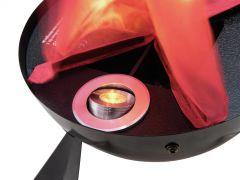 EUROLITE LED FL-250 Flamelight Dekorativer LED-Flammeneffek