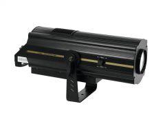 EUROLITE LED SL-350 Search Light Profi-Verfolgerscheinwerfer mit leistungsstarker 300-W-LED, kaltweiß