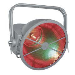 Showtec Vintage Blaze 55 HPL + RGB LED