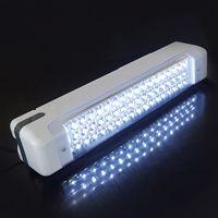 Notleuchte 51 LEDs inkl. Akku 6V 1.6Ah
