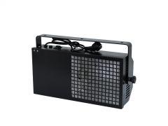 Black Floodlight 125W Schwarzlichtgehäuse mit breiter Abstrahlung für E-27/125 W UV-Leuchtmittel