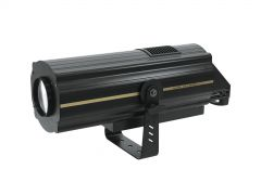 Set LED SL-350 DMX Search Light + STV-200 Verfolgerstativ, Edelstahl