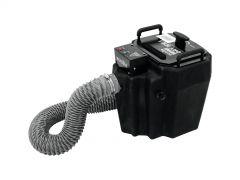 EUROLITE Kompakte Bodennebelmaschine für Trockeneisbetrieb  EUROLITE Mini Dry Ice 1 Bodennebelmaschine