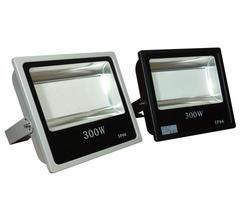 Ultralite Messefluter LED 300W, 120°, 4700K, silber 30000lm,
