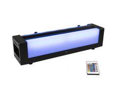 EUROLITE AKKU Bar-6 Glow QCL Flex QuickDMX