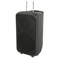 """DAP PSS-110 MKIII Mobiles, batteriebetriebenes 10"""" Soundsystem"""