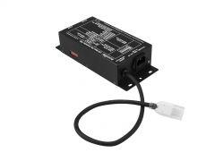 EUROLITE Controller PRO mit DMX für LED Neon Flex 230V Slim RGB